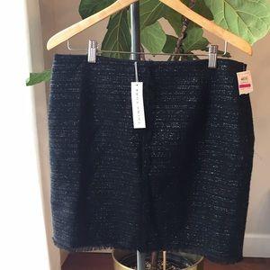 Women's Trina Turk Black Skirt S10